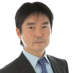 ながた皮ふ科 永田敬二院長写真